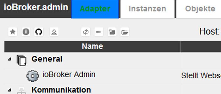 iobroker auf raspberry pi installieren - Howto: ioBroker auf Raspberry Pi installieren