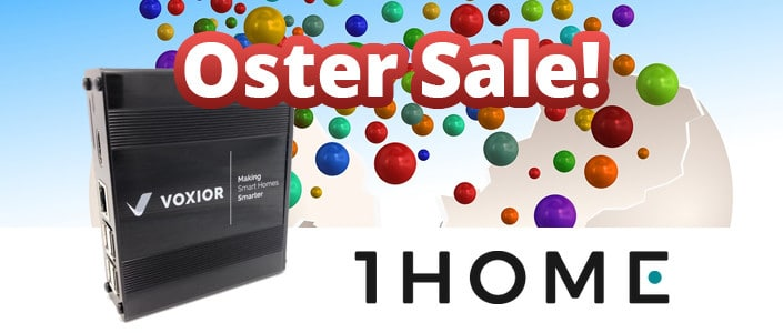 1home oster angebot
