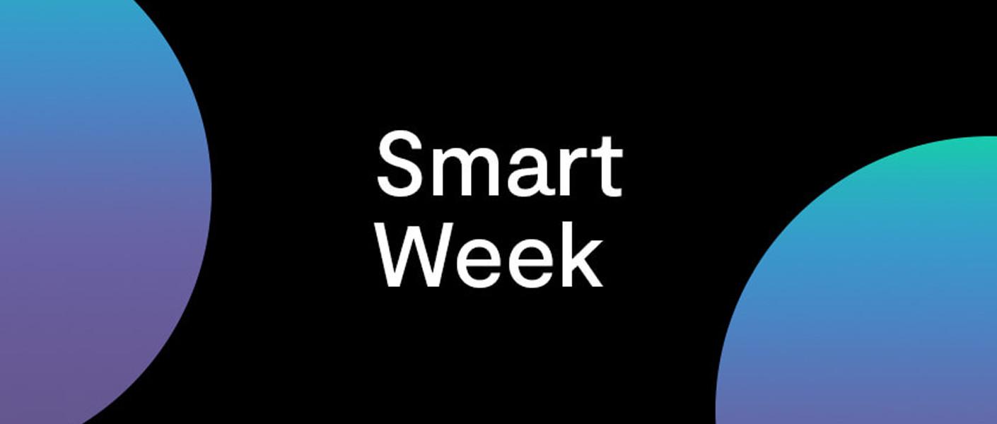 tink smartweek