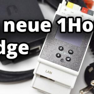 Die neue 1Home Bridge - Ein Upgrade der Extraklasse