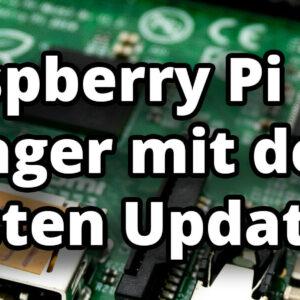 Raspberry Pi Imager: So einfach wie nie Raspberry OS flashen